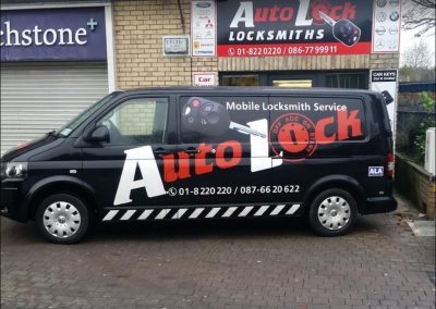 Locksmith Dublin 15, Meath, Kildare House and Van Keys Cut